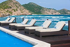 WIMCO Villas and Hotels, Hotel, Biras Creek Resort, Virgin Gorda, Book now with WIMCO