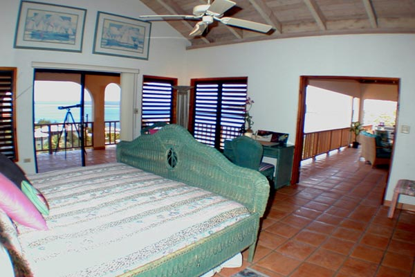 Villa VG SDR (Sea Dream) at Virgin Gorda, Hillside Leverick Bay, Family-Friendly Villa, Pool, 3 Bedrooms, 2 Bathrooms, WiFi, WIMCO Villas