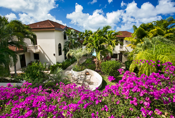 Exterior of Villa VG BEL (Bellamare) at Virgin Gorda, Walk/Mahoe Bay, Family-Friendly Villa, Pool, 4 Bedrooms, 4 Bathrooms, WiFi, WIMCO Villas