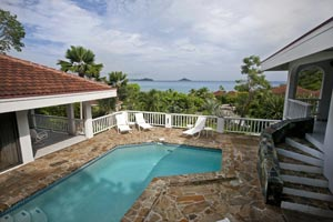 WIMCO Villas, VG COO, Virgin Gorda, Walk/Mahoe Bay, 3 bedrooms, 3 bathrooms