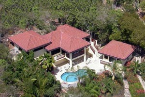 Villa VG SAR, Virgin Gorda, Walk/Mahoe Bay, 2 bedrooms, 2 bathrooms, WiFi, WIMCO Villas