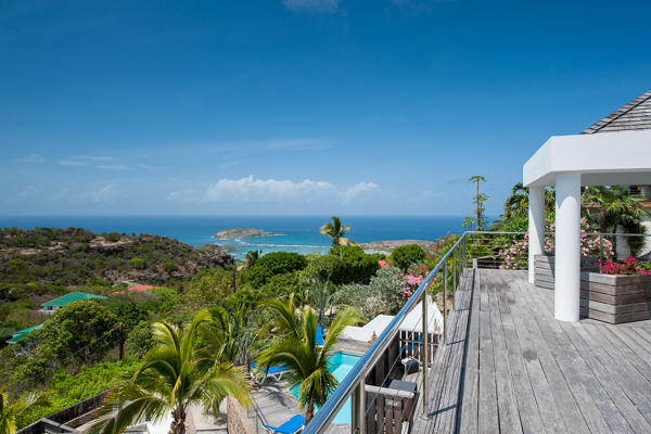 WIMCOsbh, Property for sale, WR ACC, Vitet, 7 Bedroom, View from Villa