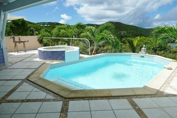 WIMCOsbh, Property for sale, WR CAR, St. Jean, 3 Bedroom, Villa Pool