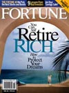 Fortune Magazine, Top 5 Villa Company
