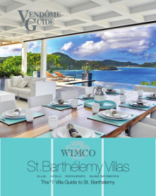 Villa rental guide to St Barts