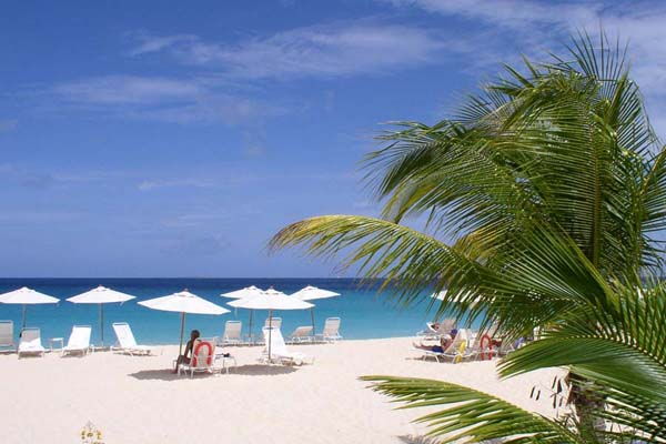 WIMCO Villas, Carimar Beach Club, Anguilla, Beach, Book now with WIMCO Villas
