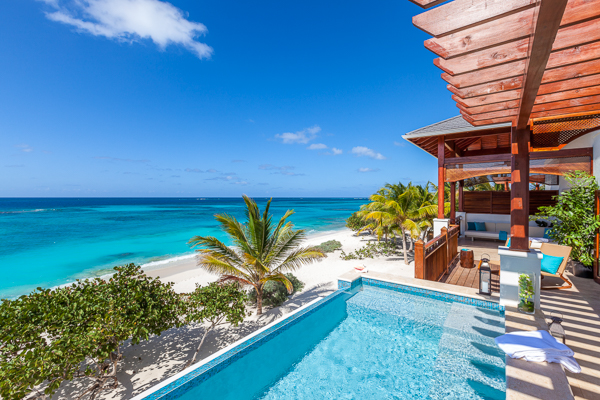 WIMCO Villas, Anguilla Luxury Hotel, Zemi Beach House Hotel & Spa, Book a Hotel room now with WIMCO Villas.