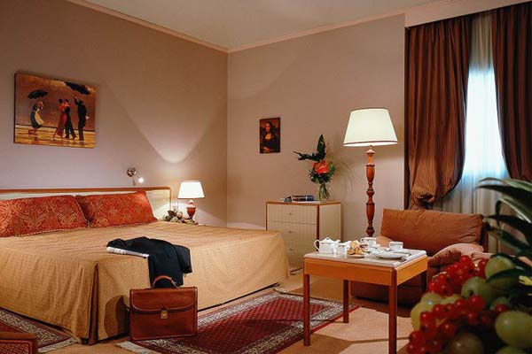 WIMCO Villas, Hotel Cerretani Firenze, Firenze, Room, Book now with WIMCO Villas