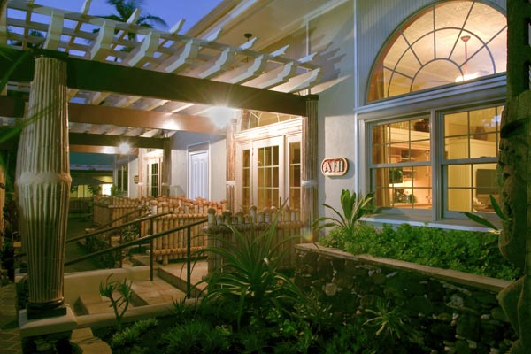 WIMCO Villas, The Inn at Mama's Fish House, Hawaii, Exterior, Book now with WIMCO Villas
