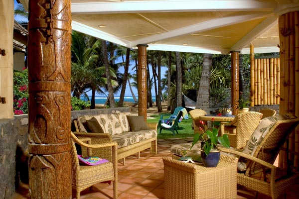 WIMCO Villas, Hawaii Luxury Hotel, The Inn at Mama's Fish House, Book a Hotel room now with WIMCO Villas.
