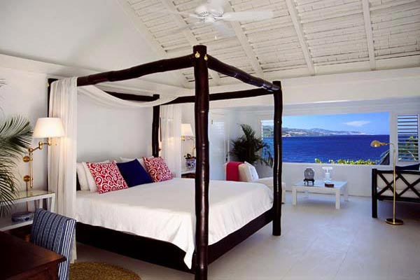 WIMCO Villas, Round Hill Hotel & Villas, Jamaica, Book now with WIMCO Villas