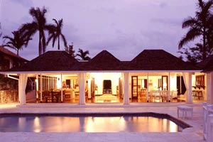 WIMCO Villas, Round Hill Hotel & Villas, Jamaica, Exterior, Book now with WIMCO Villas