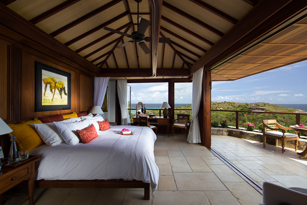 WIMCO Villas, Necker Island, Necker Island, Book now with WIMCO Villas