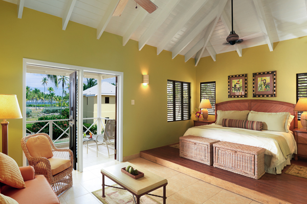 WIMCO Villas, Nisbet Plantation, Nevis, Book now with WIMCO Villas