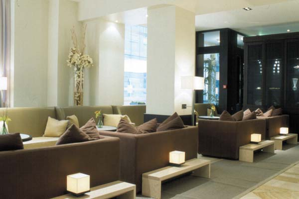 WIMCO Villas, Hotel Bel-Ami, Paris, Book now with WIMCO Villas