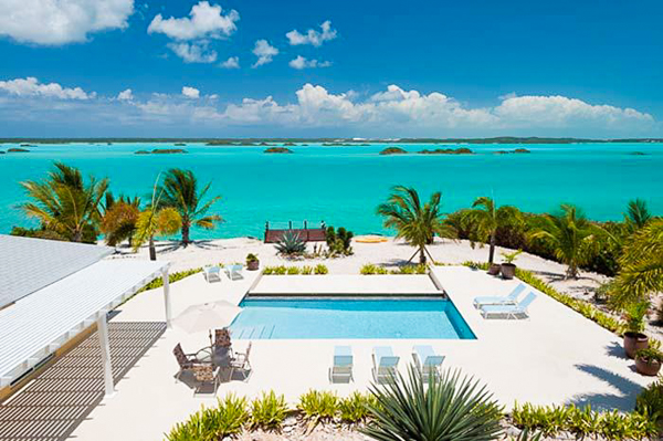 Turks & Caicos Turks and Caicos Value Villa Breezy Palms