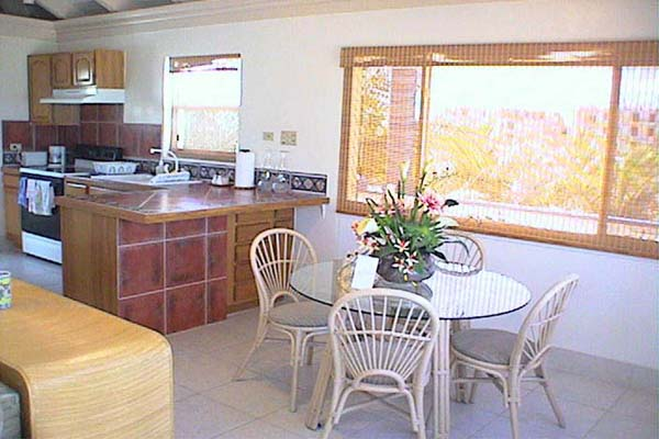 WIMCO Villas, Sibonne Beach Hotel, Turks & Caicos Island, Dining Room, Book now with WIMCO Villas