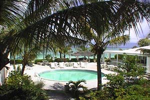 WIMCO Villas, Sibonne Beach Hotel, Turks & Caicos Island, Villa Pool, Book now with WIMCO Villas