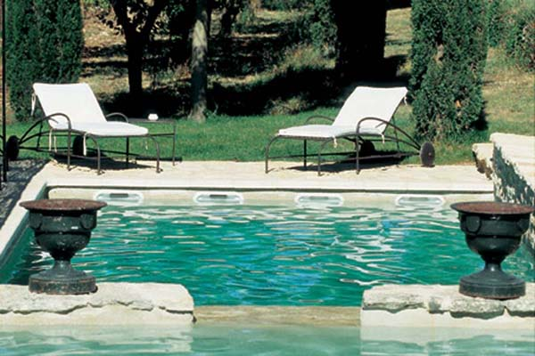 WIMCO Villas, La Bastide de Marie, Provence, Villa Pool, Book now with WIMCO Villas