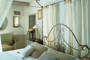 WIMCO Villas, La Bastide de Marie, Provence, Spa, Book now with WIMCO Villas