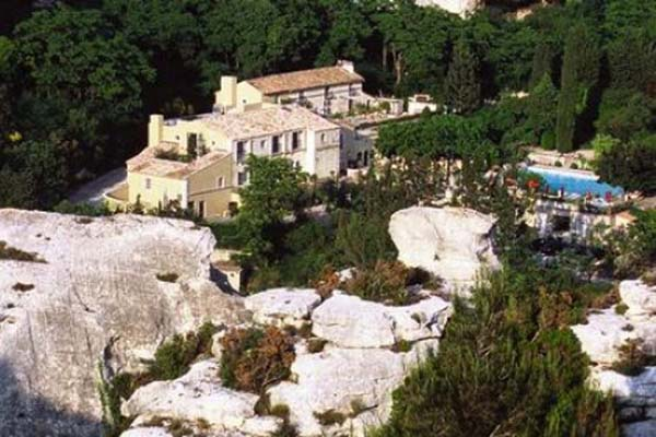 WIMCO Villas, Oustau de Baumaniere, Provence, Exterior, Book now with WIMCO Villas