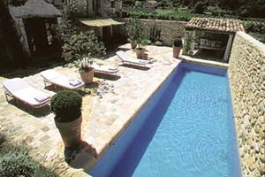 WIMCO Villas, Les Proprietes, Provence, Villa Pool, Book now with WIMCO Villas