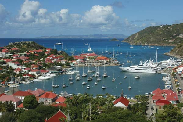 WIMCO Villas, St. Barts Luxury Hotel, Hotel Barriere Le Carl Gustaf, Book a Hotel room now with WIMCO Villas.