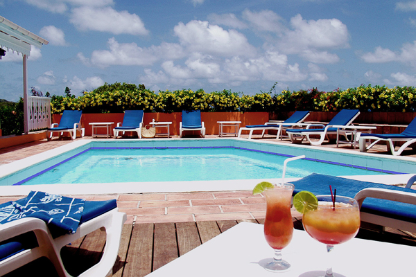 WIMCO Villas, St. Barts Luxury Hotel, The Tropical Hotel, Book a Hotel room now with WIMCO Villas.