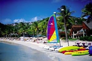 WIMCO Villas, The Westin Resort - St. John, St. John, Beach, Book now with WIMCO Villas