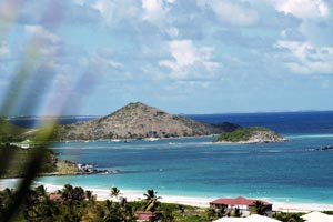 WIMCO Villas, Green Cay Villas, St. Martin, Beach, Book now with WIMCO Villas