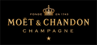 Moet & Chandon Champagne - Cayman Cookout